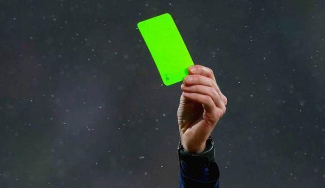 Kartu hijau (Kaskus)