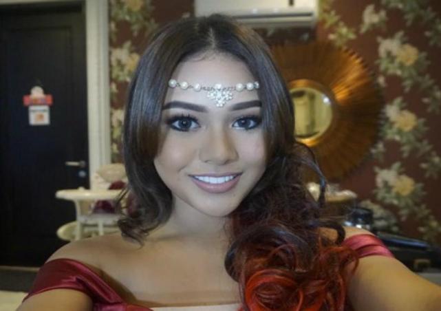 Aurel Ungkap Rahasia Makin Cantik (instagram)