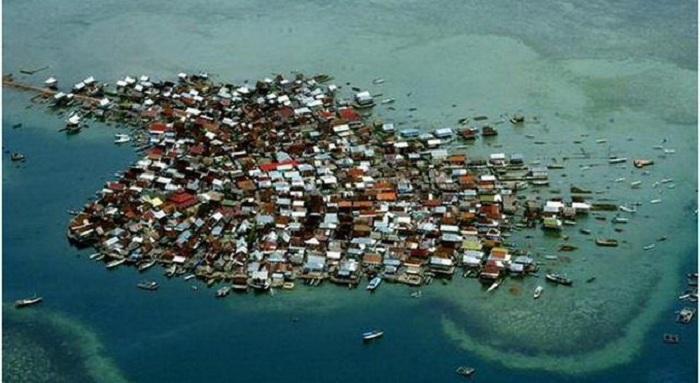 Bukan Pulau Jawa, Pulau Ini yang Paling Padat di Indonesia
