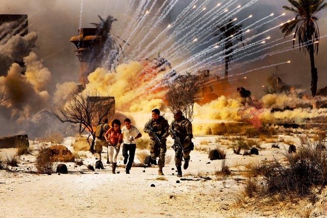 Transformers: Revenge of The Fallen (Muvila)