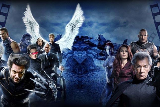 X-Men: The Last Stand (Muvila)