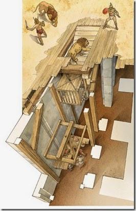 Elevator kuno (Listverse)