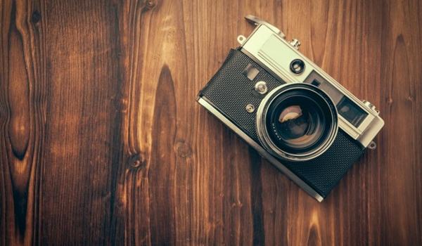 Kamera lama (Boombastis)