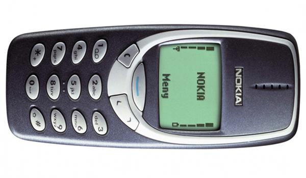 Nokia 3310 (Boombastis)