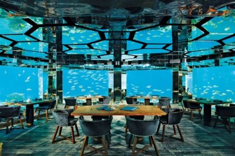 Sea Restaurant (coupleto.com)
