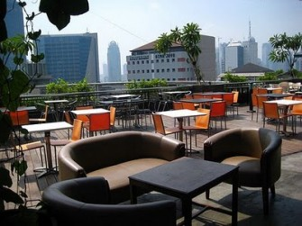 Sky Dining di Semanggi (yes24.co.id)