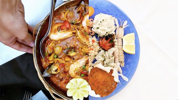 Kota-kota Terbaik di Dunia yang Jadi Surga Pecinta Kuliner