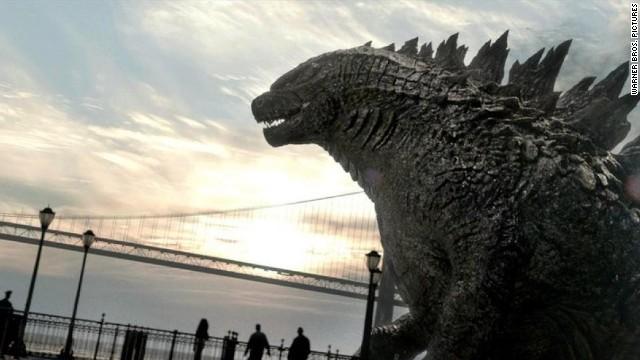 Godzilla (cnn)
