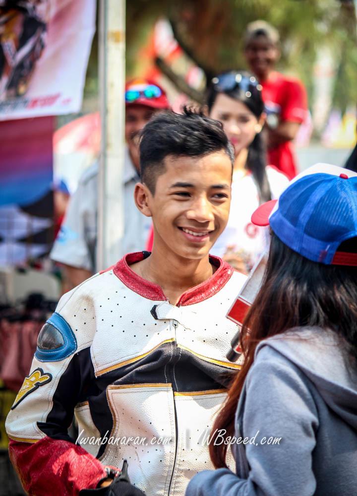 Muhammad Rizali Astrea Grand (iwanbinaran.com)