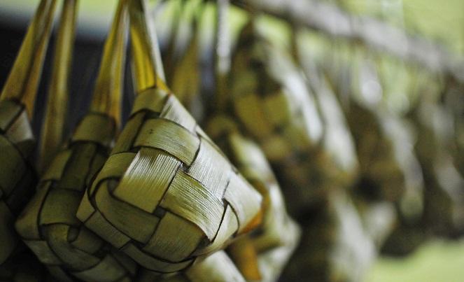 Ketupat (Boombastis)