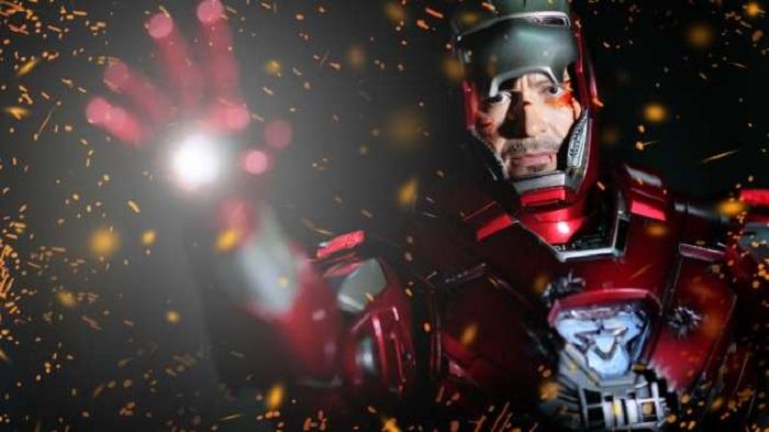 Baju Iron Man Kini Jadi Kenyataan, Ini Kehebatannya