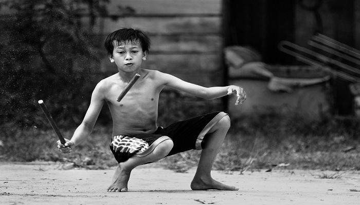 5 Permainan Tradisional Indonesia yang Memacu Adrenalin