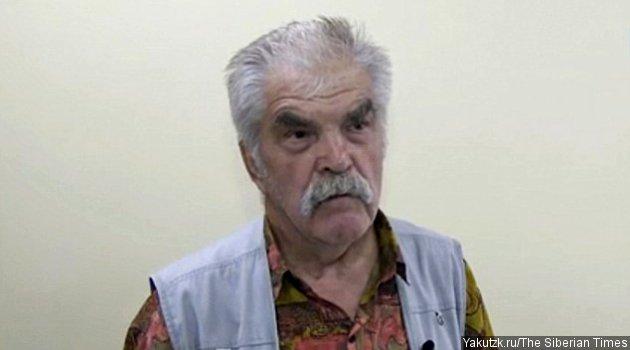 Anatoli Brouchkov (Siberian Times)