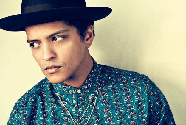 Bruno Mars (rollingstone)