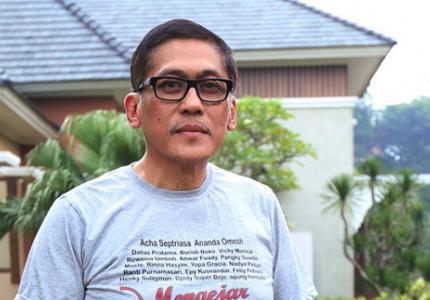 Pangky Suwito (widih.org)
