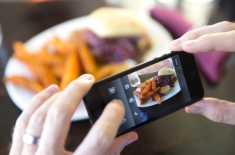 Kuliner-kuliner Paling Mengundang Love di Instagram