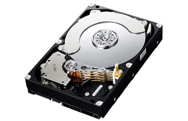 Hard Disk (Engadget)