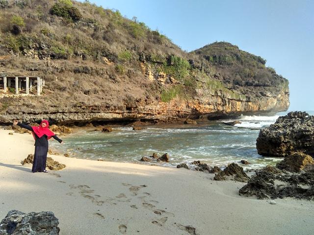 Hidden paradisenya Gunungkidul Yogyakarta