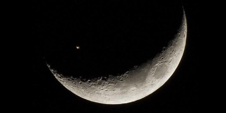 Hasil gambar untuk ilustrasi bulan