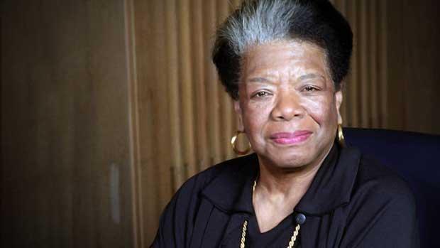 Maya Angelou (Famousauthors)