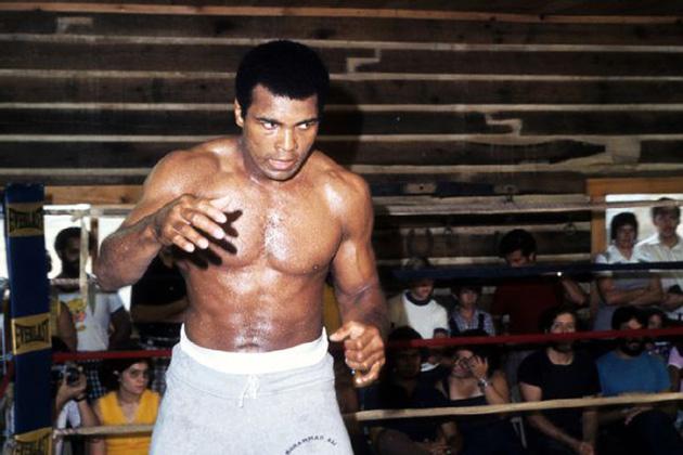 Muhammad Ali (Highsnobiety)