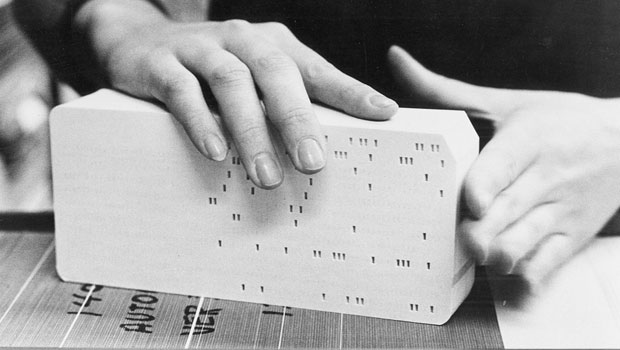 Punch Card (IBM)