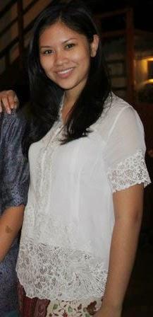 Annisa Natalegawa (blogspot)