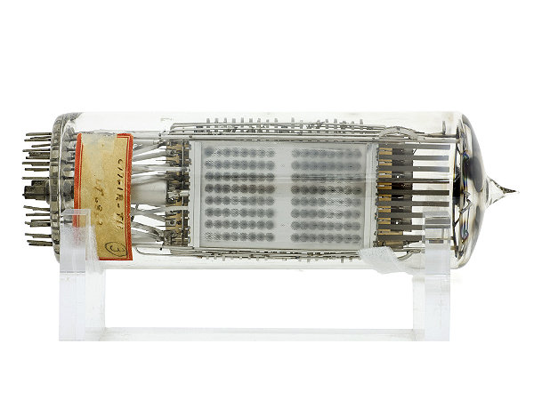 Selectron Tube (Computerhistory)