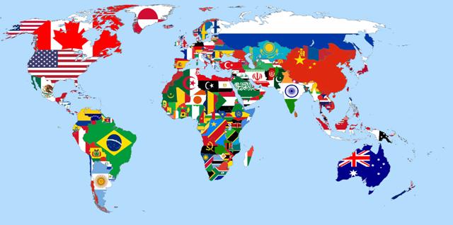 5 Negara dengan Penduduk Karnivora Tertinggi di Dunia