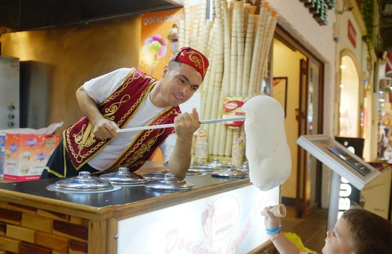 Intip Kuliner-kuliner khas Turki yang Populer Ini