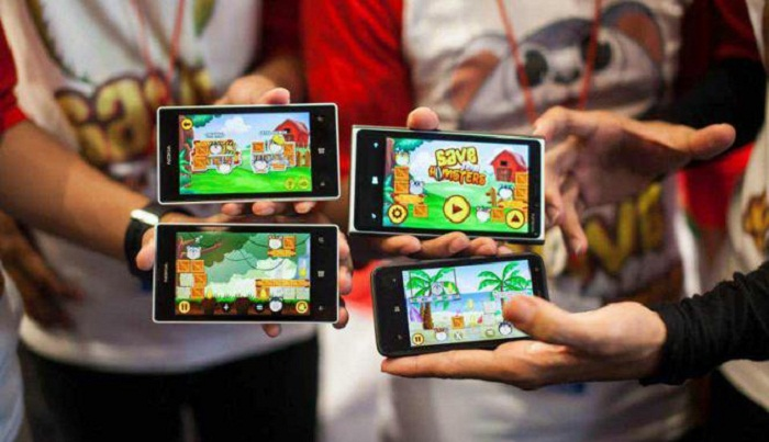 5 Aplikasi Android Buatan Indonesia yang Mendunia