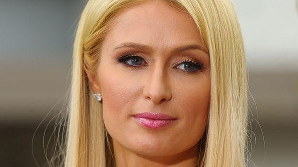 Paris Hilton (english.alarabiya)