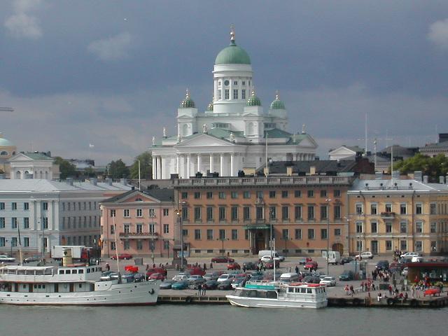 Helsinki (Money)