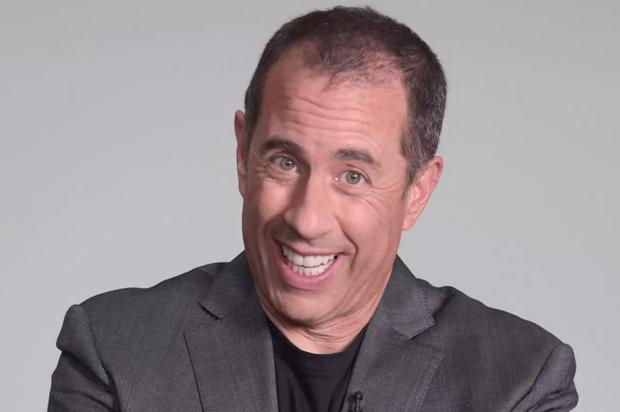 Jerry Seinfeld (bbc)