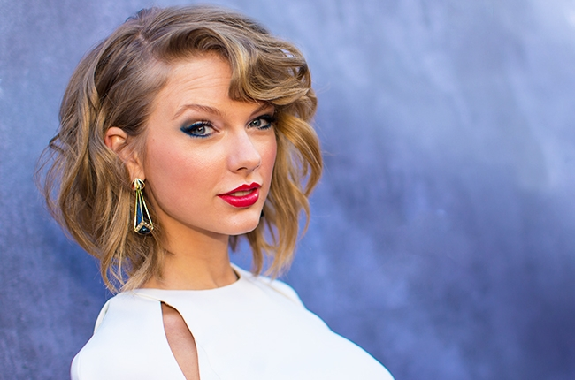 Taylor Swift (billboard)