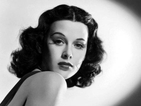 Hedy Lamarr (Merdeka)