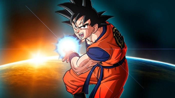 Jurus Kamehameha Dragon Ball Terungkap Melalui Sains