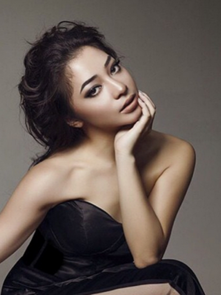 Nikita Willy (detik)