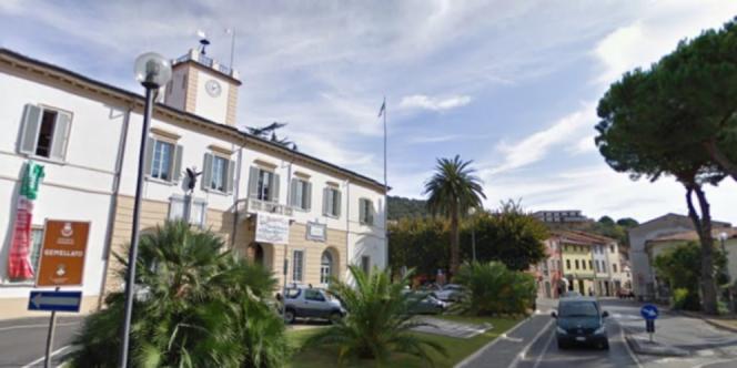 Kota Masarosa, Italia (BBC)