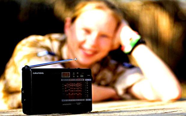 Radio (Diradio)