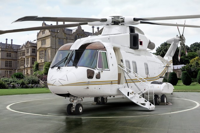 Helikopter AW101 (Guiltymag)