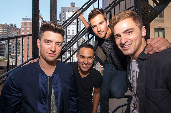 Big Time Rush (indianews)