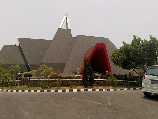 Waspada Bencana Alam dengan Wisata ke Museum Gunung Api Merapi