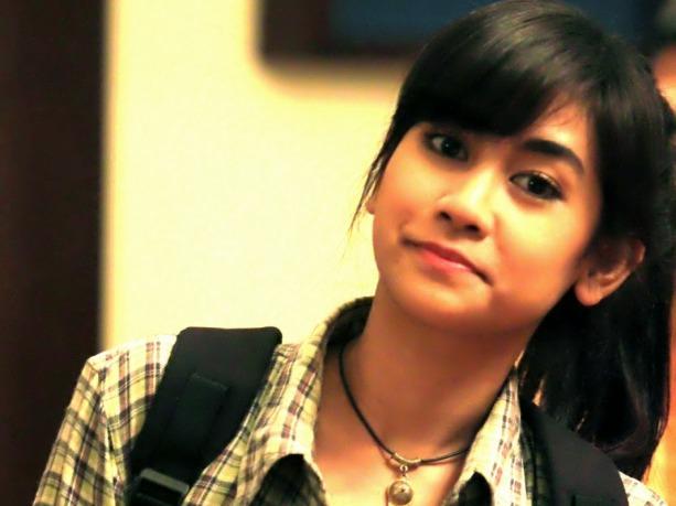 Anisa Rahma (detik)