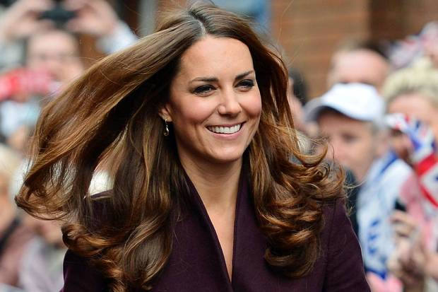 Kate Middleton (www.independent.ie)