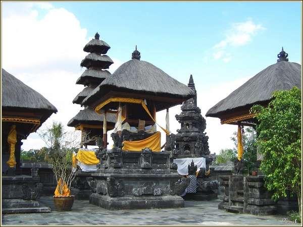 Kingdom of Ganesha (travel.detik.com)