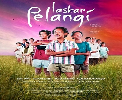 Laskar Pelangi (21cineplex)