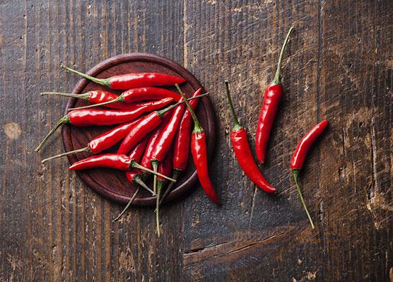 5 Alasan Kenapa Makanan Pedas itu Bikin Tubuh Sehat