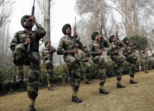 Militer India (anupkumarchaturvedi)
