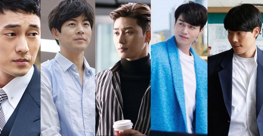 5 Aktor Korea Ini Sukses Memikat Penonton Lewat Adegan Romantis
